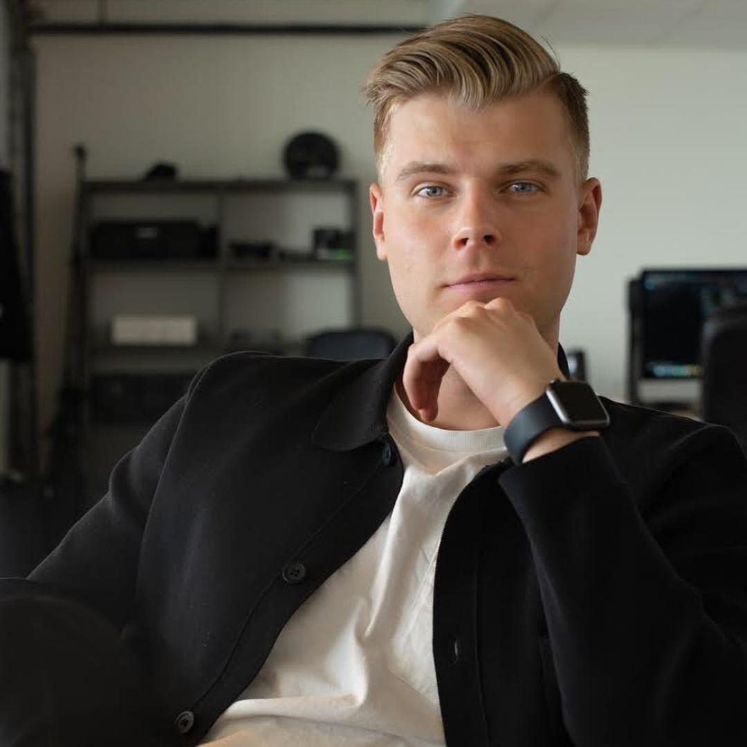 Gunnar Birgisson